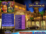 Play now at Sky Kings Casino!