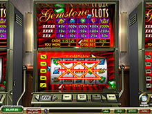 Gemstone - Multipayline slot